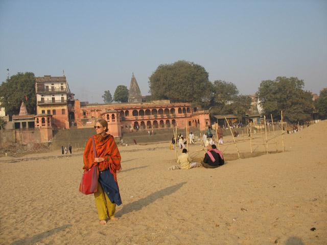 Гая: Храм Вишнупада
