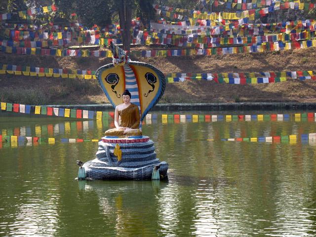 Бодх Гая