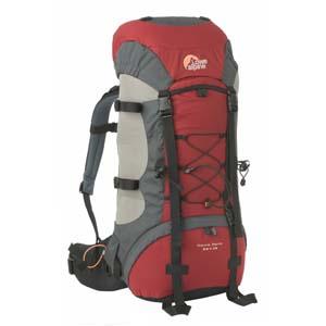 Рюкзак от фирмы Lowe Alpine