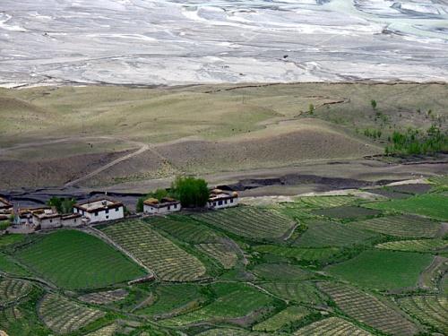 Долина Спити