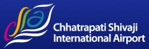Логотип Международного аэропорта г. Мумбаи
