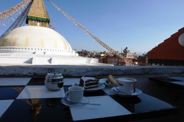 Боднатх, Катманду