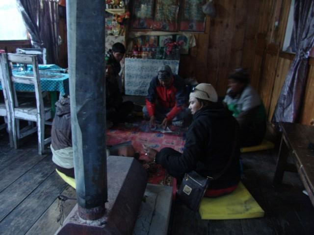 в покер на деньги по-непальски