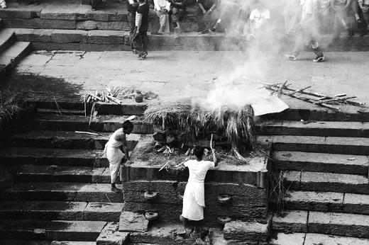 Отчеты → непал страна храмов и гор