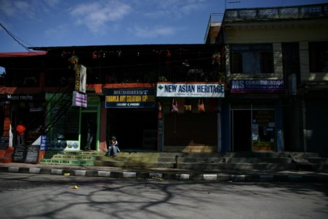 Поездка в Покхару
