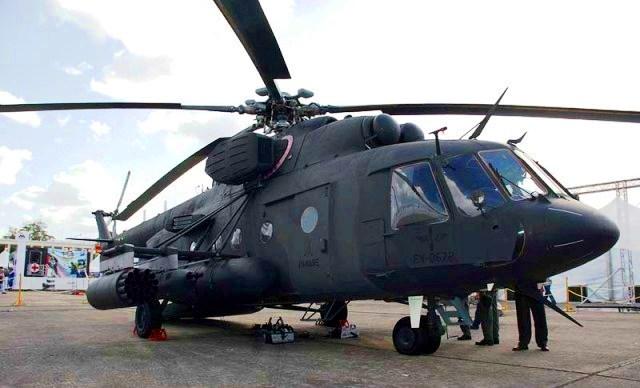 Ми-17В5 - фото 1