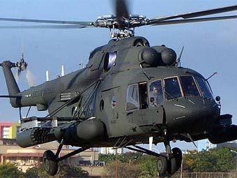 Ми-17В5 - фото 2