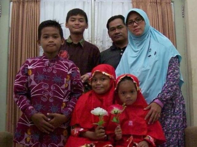 Адская семейка