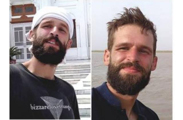 В Индии пропал гражданин Латвии Александр Рузга