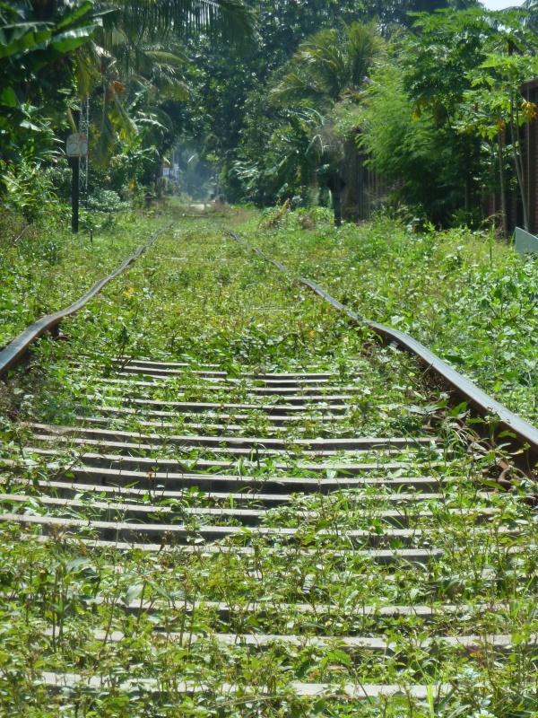 другие железные дороги...