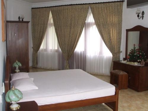 Romantic Villa komnata 1