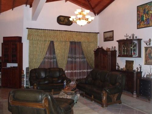 Romantic Villa komnata 4